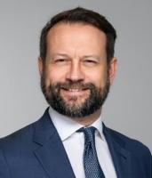 foto van de spreker Frédéric Verspreeuwen